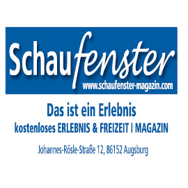 Schaufenster Magazin